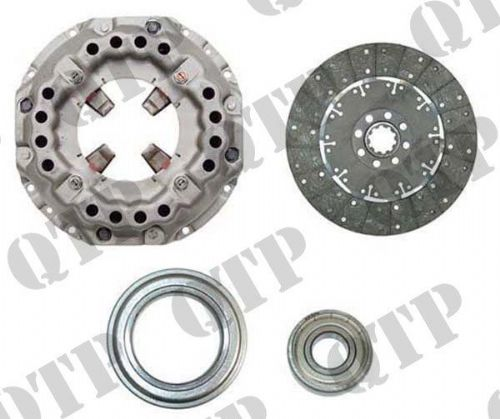 FORD 5000 DUAL POWER CLUTCH KIT - 2784